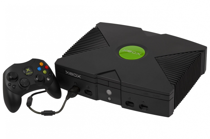 Обратная совместимость доберется до оригинального Xbox
