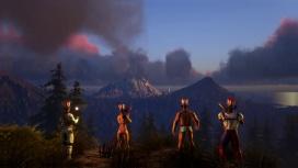 Летний ивент ARK: Survival Evolved переоденет игроков в купальники