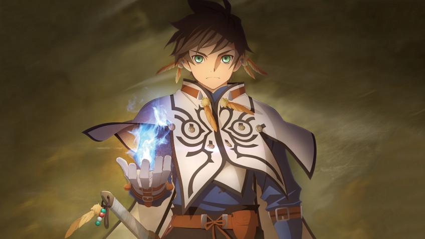 Bandai Namco распродает в Steam игры серии Tales of