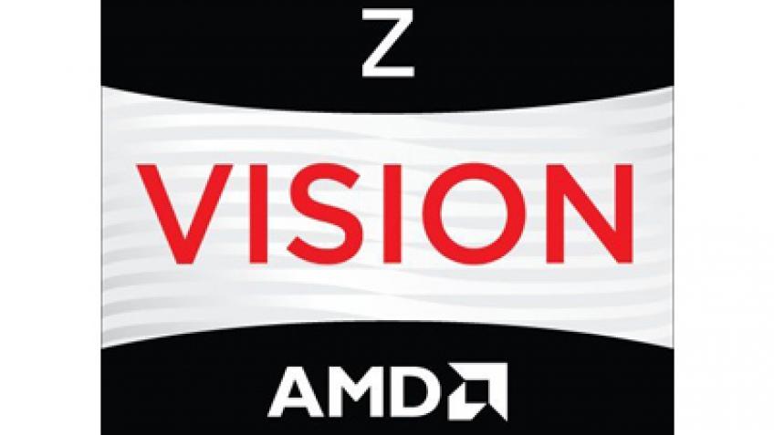 AMD Z-60: гибридный процессор для планшетов
