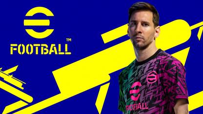 Условно-бесплатная eFootball выйдет 30 сентября на консолях и PC