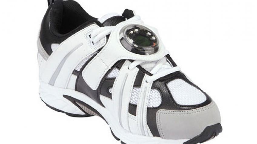 IT-кроссовки для любителей спорта