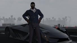 Энтузиаст добавил в Grand Theft Auto5 королевскую битву