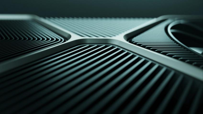 NVIDIA GeForce RTX 3070 Ti существует. Её рассекретила Lenovo