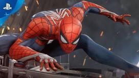 Авторы Marvel's Spider-Man поговорили о Питере Паркере