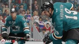 В NHL15 начался плей-офф