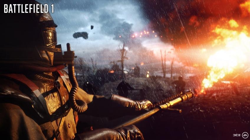 Серию Battlefield ждет новый «пользовательский интерфейс»