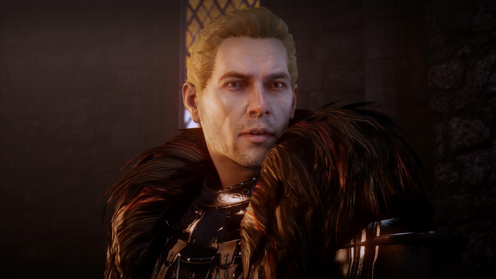 Актёр озвучки Dragon Age назвал продюсера серии нелояльным и двуличным