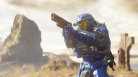 Редактор карт Halo 5: Forge выйдет на PC в начале сентября