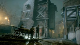 «Игра месяца»: мониторы нашли своих вампиров