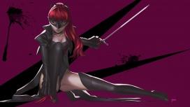Atlus показала обновлённый пролог Persona5 в ходе прямой трансляции