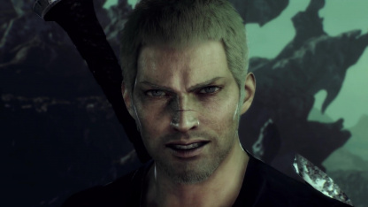 Stranger of Paradise: Final Fantasy Origin выйдет18 марта
