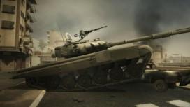 Анонс Battlefield Play4Free