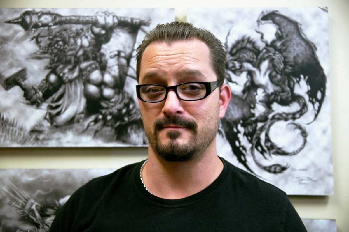Крис Метцен из Blizzard уходит «в отставку»