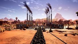 Satisfactory отправляется в ранний доступ Steam с трубами и жидкостями