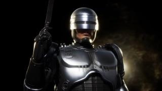 Новый геймплейный ролик Mortal Kombat 11: Aftermath посвятили Робокопу