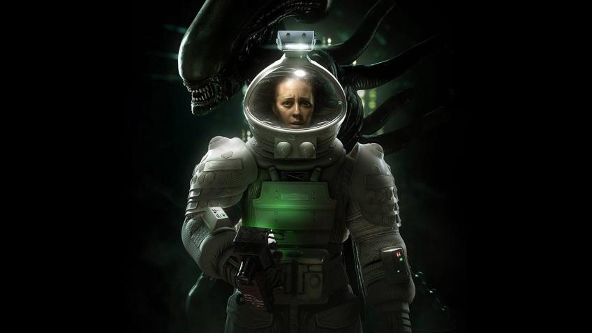 Вселенная «Чужого» в 2019 году расширится, и с этим как-то связана героиня Alien: Isolation