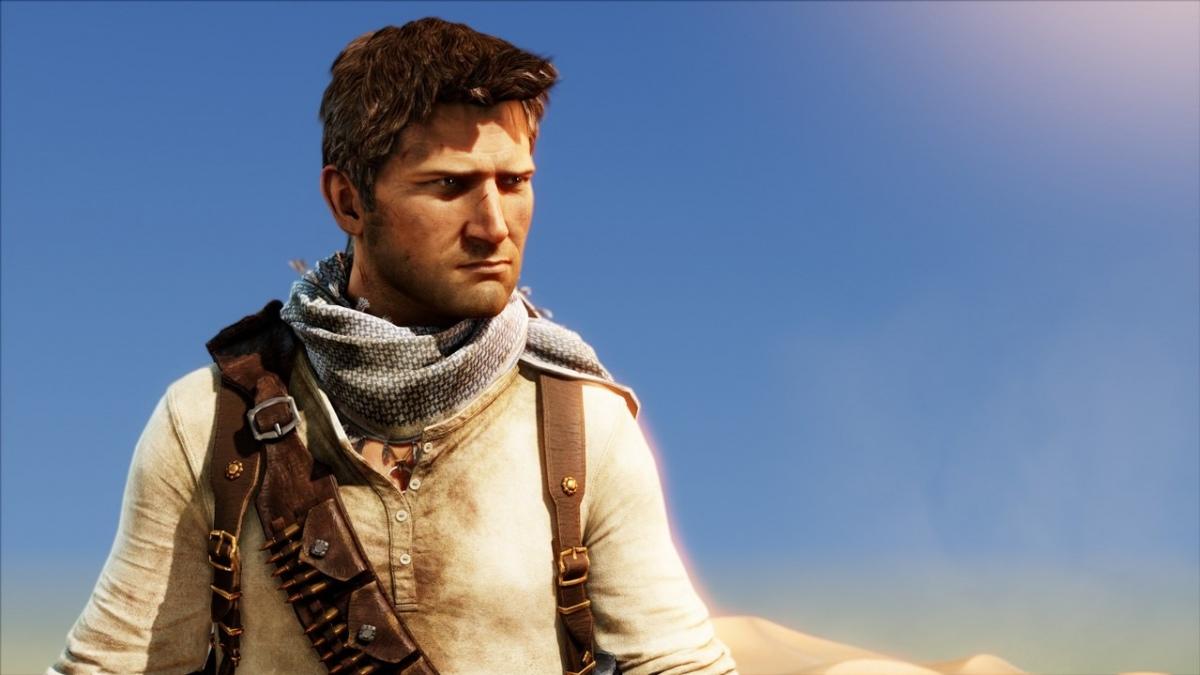 Большинство владельцев PS4 не играли в Uncharted