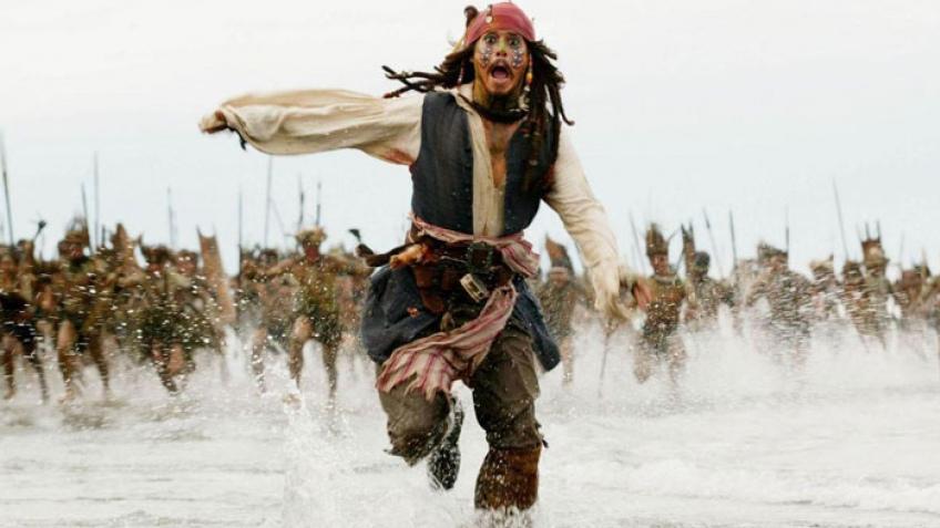 Valve похвалила русских пиратов
