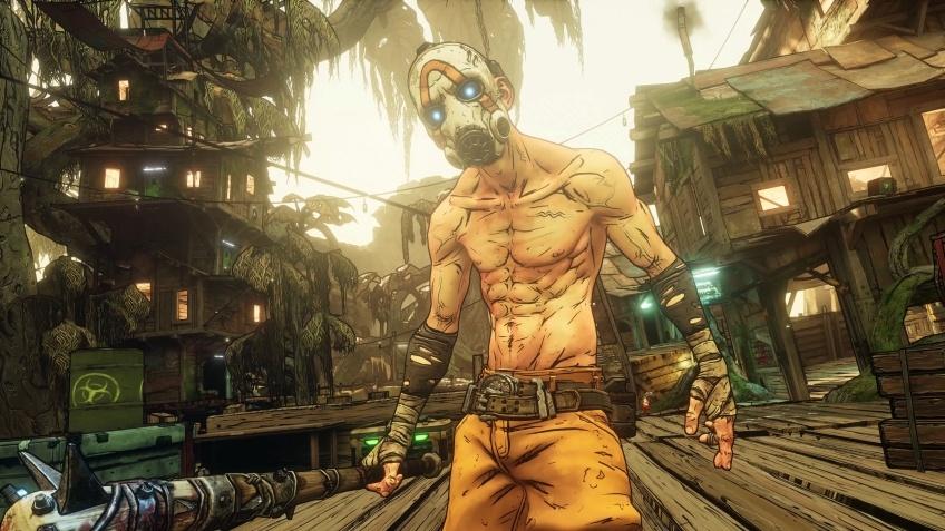 Borderlands3 нельзя будет предзагрузить в Epic Games Store