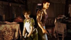 Директор по разработке Resident Evil Zero рассказал о работе над игрой
