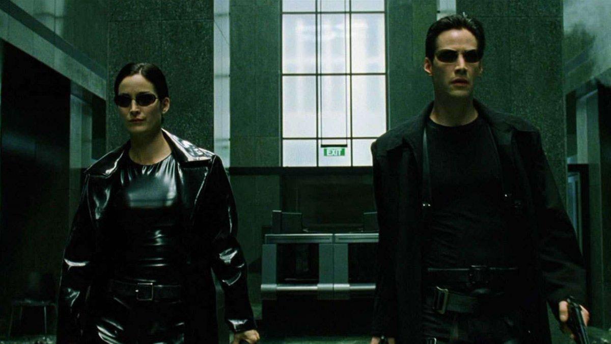 Оператор «Матрицы»: «Работа над сиквелами была своеобразной пыткой»