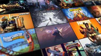 Беларусы столкнулись с проблемами при покупке игр в Epic Games Store