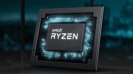 Мобильный процессор AMD Ryzen9 4900HS обогнал десктопный Ryzen7 3700X