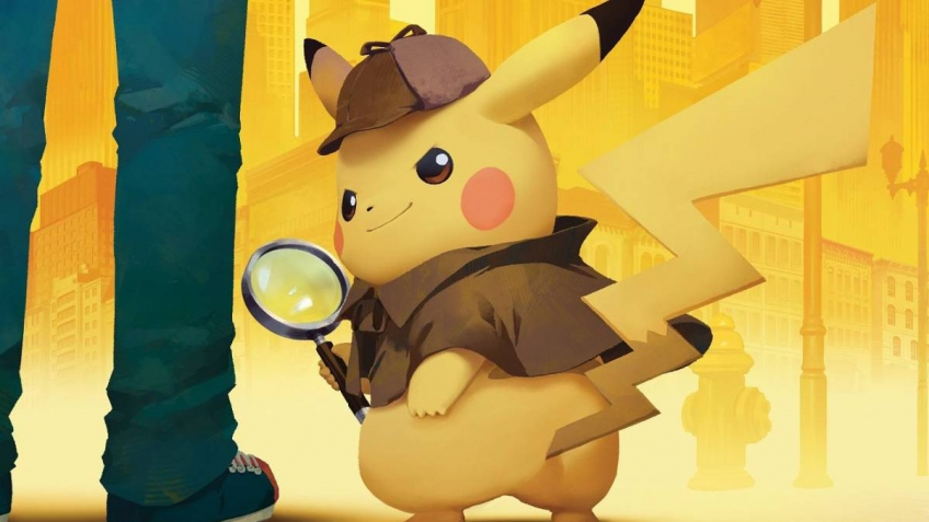 Искусственный интеллект YouTube «отыскал» в Pokémon GO эротический контент