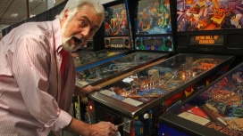 Документальный сериал Arcade Dreams расскажет историю аркадных игр