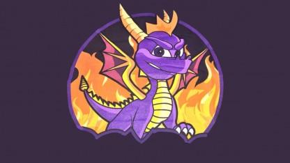 СМИ: Spyro the Dragon в этом году обновят для PS4 (Обновлено 2)
