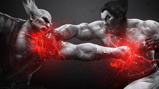 Guilty Gear Strive выйдет на PS5 и PC, а Tekken7 получит4 сезонный пропуск