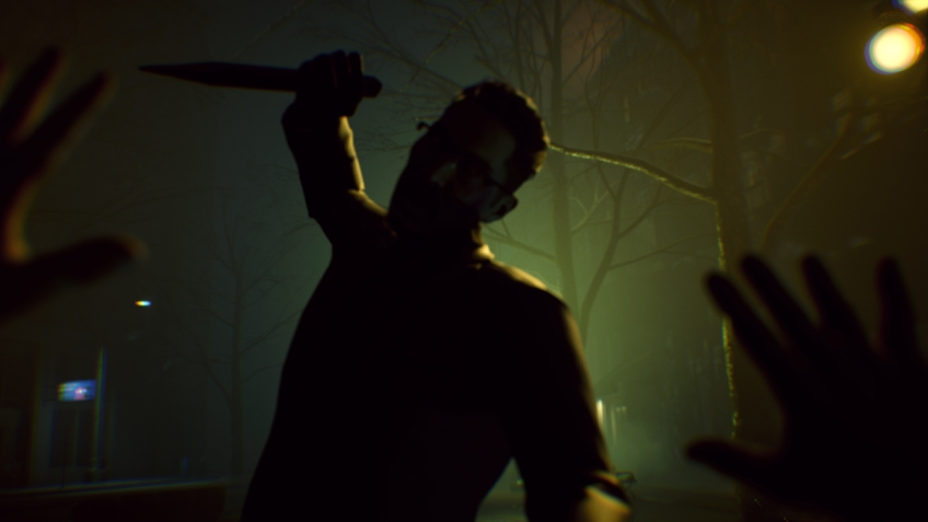 Композитор Vampire: The Masquerade — Bloodlines Рик Шаффер занимается сиквелом
