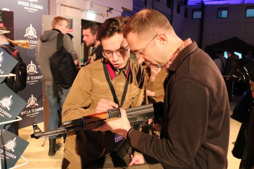Sabaton играет в «танки»: узнайте обо всех секретах WG Fest