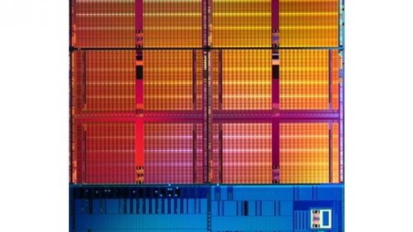Технологичность Intel