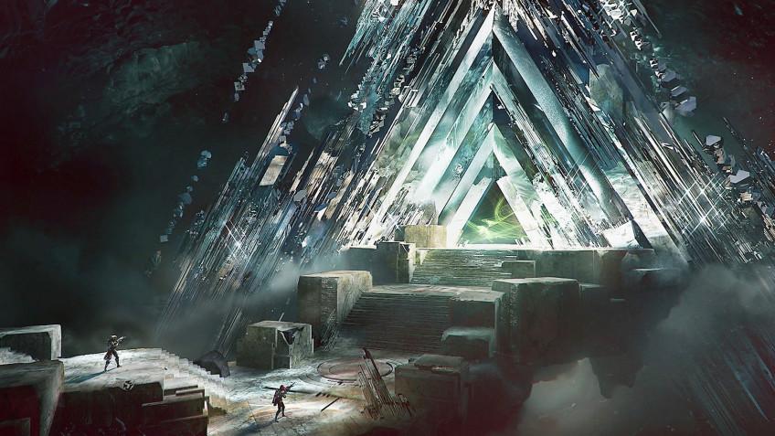 Рейд Vault of Glass появится в Destiny2 уже в следующем месяце