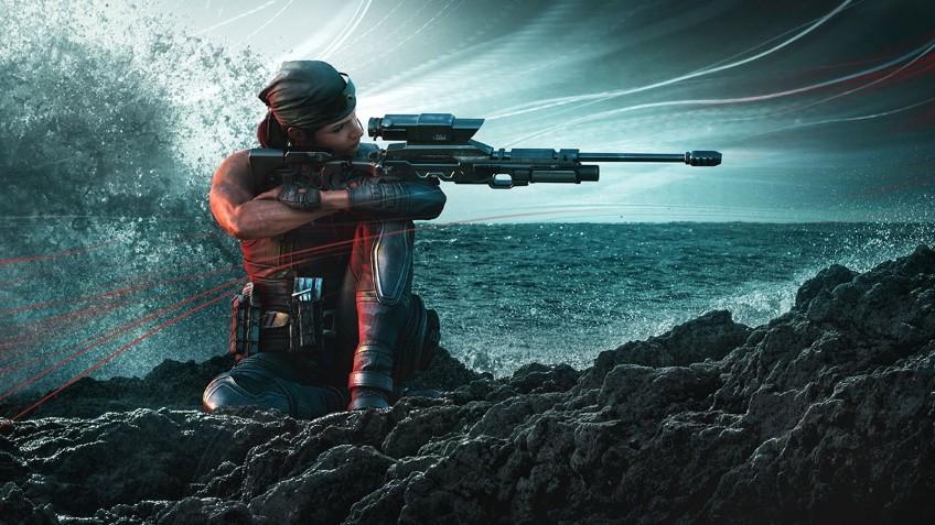 Авторы Rainbow Six Siege рассказали об изменениях баланса в новом сезоне