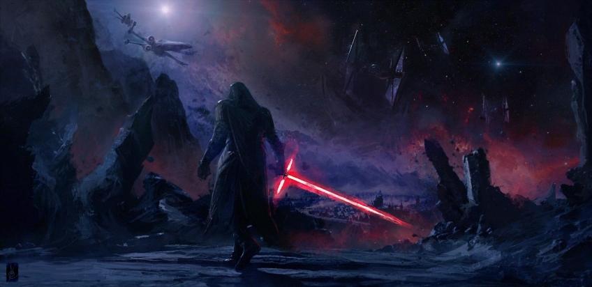 Создатели Titanfall анонсировали игру по мотивам «Звёздных войн»