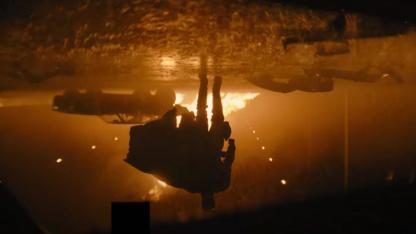 Вышел новый мрачный трейлер «Бэтмена» с Робертом Паттинсоном