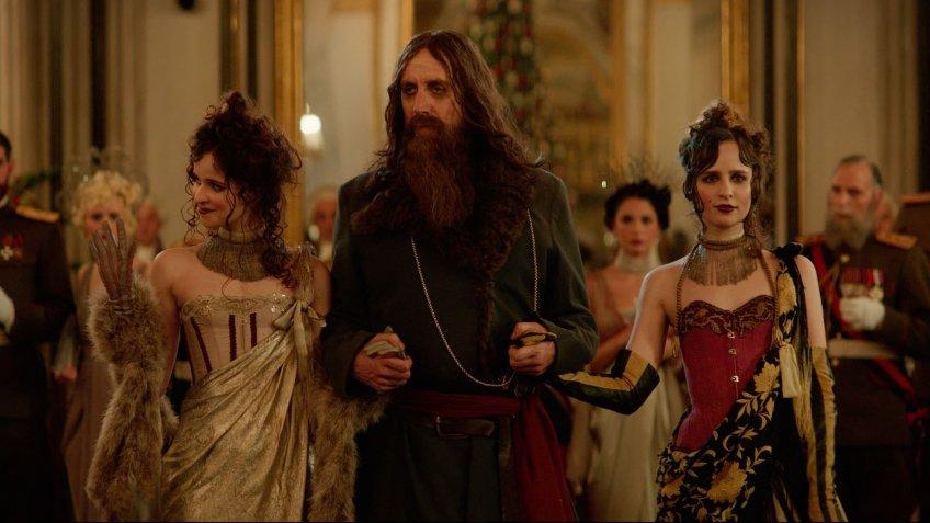 Григорий Распутин во втором трейлере фильма «King's man: Начало»