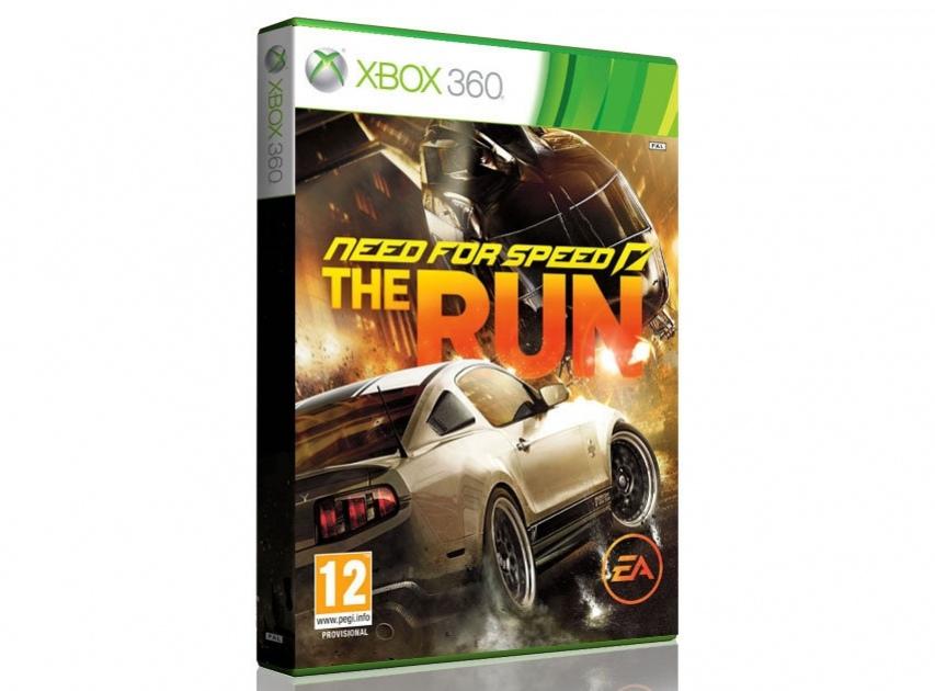 Новая Need for Speed выйдет в ноябре