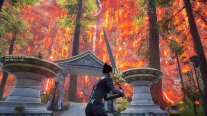 Ashes of Creation Apocalypse выйдет в ранний доступ24 сентября