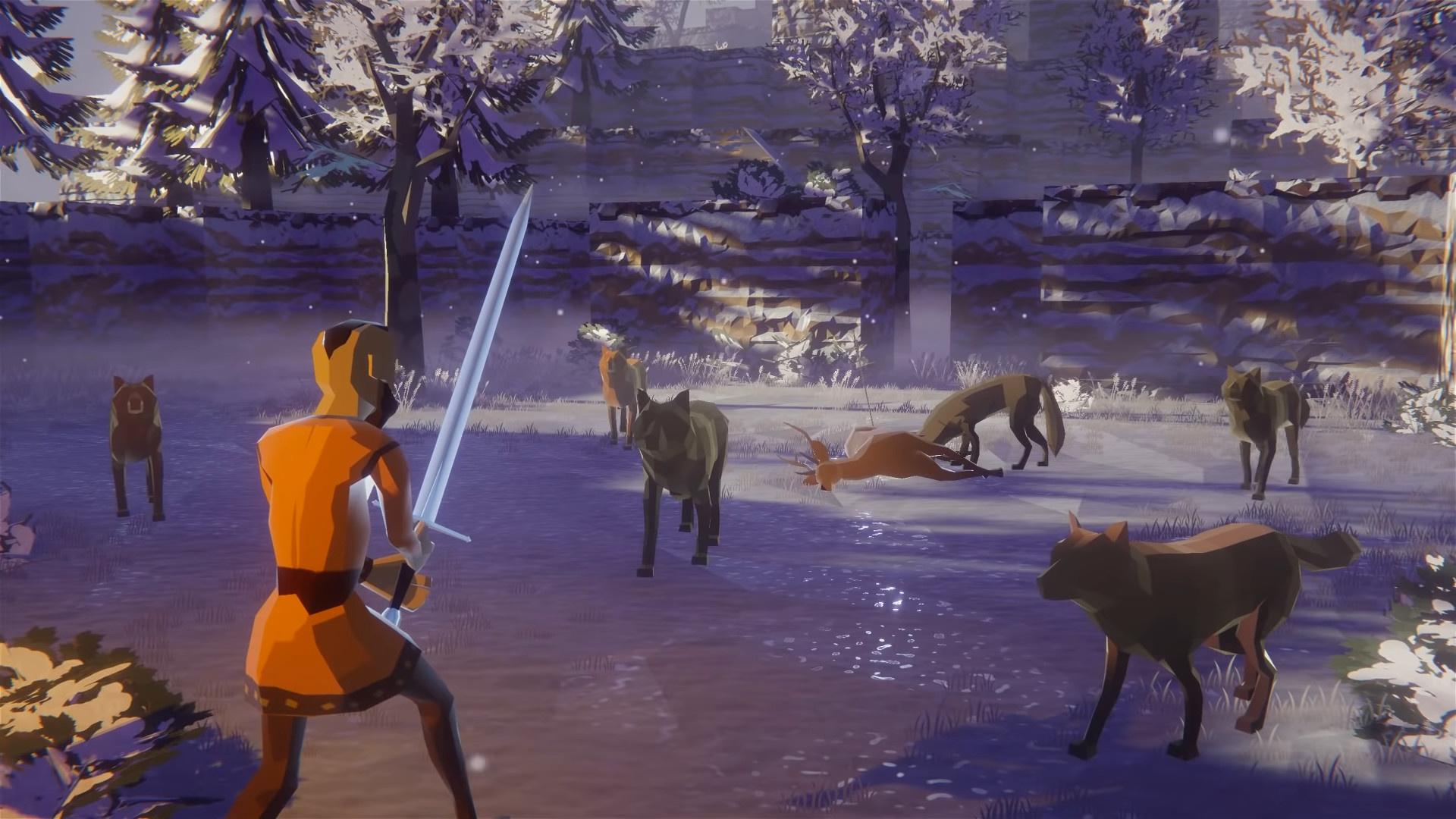 ARK: Survival Evolved, Going Medieval, Mass Effect, No Man's Sky — в свежем чарте Steam
