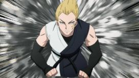 Вторым DLC-персонажем для One Punch Man: A Hero Nobody Knows станет Макс-Молния