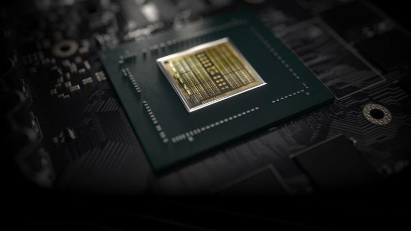Мобильная GeForce GTX 1650 оказалась на четверть быстрее GeForce GTX 1050 Ti