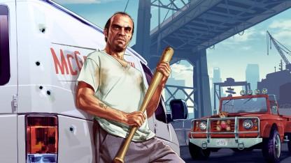 Sony продаёт Grand Theft Auto V по рекордно низкой цене в преддверии «Битвы на арене»