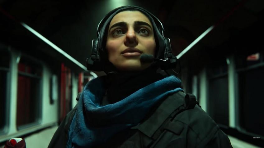 На PS4 началась предзагрузка шестого сезона Call of Duty: Modern Warfare и Warzone