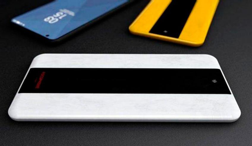 Названы предполагаемые спецификации Xiaomi Pocophone F2