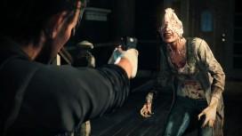 В геймплейном трейлере The Evil Within2 показали жутких монстров
