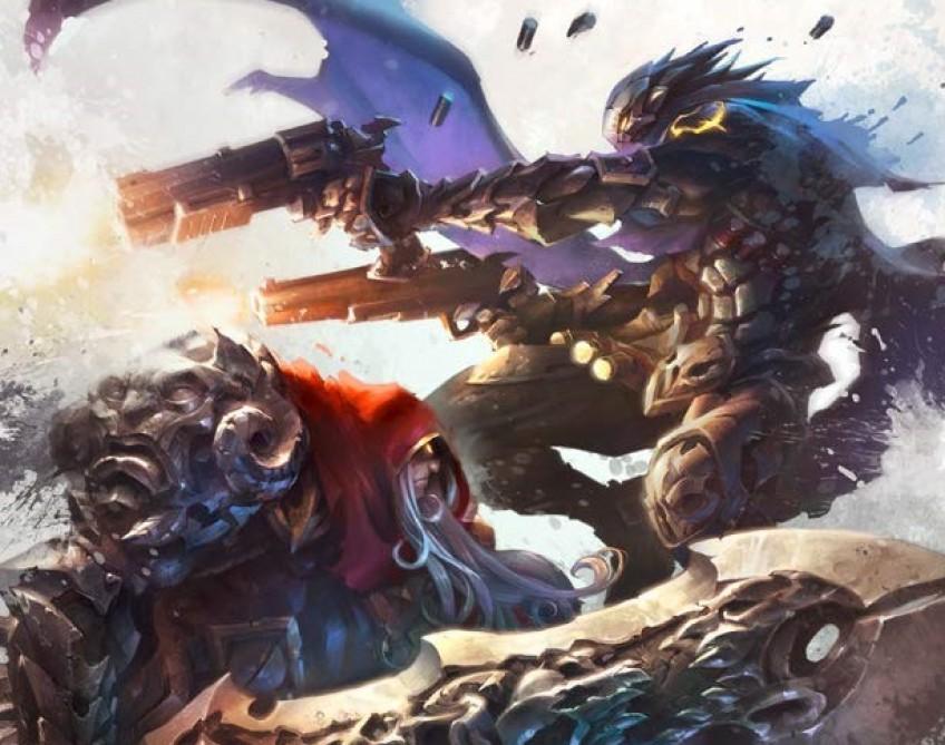 Анонсирована Darksiders: Genesis — это «диаблоид» от авторов Battle Chasers: Nightwar